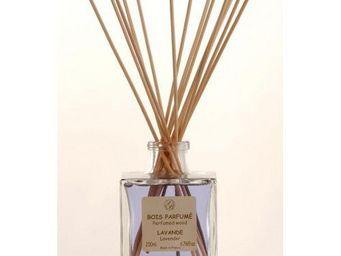 Savonnerie De Bormes - diffuseur de parfum d'intérieur - lavande - 200 m - Diffuseur De Parfum Par Capillarité