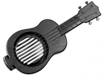 INVOTIS - coupe oeuf guitare - Tranche Oeuf