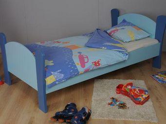 OCTAVE ET LEONTINE - friandises - Lit Enfant
