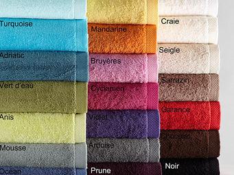 Essix home collection - essix aqua peignoir mais - Peignoir De Bain