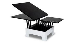 mobilier moss -  - Table Basse Extensible