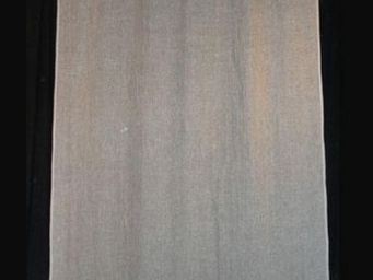 Coquecigrues - paire de rideaux vertu rose poudré - Rideaux Prêts À Poser