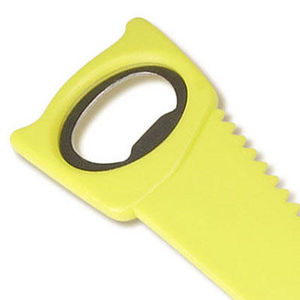 HOOBBE - bottle saw opener - Décapsuleur