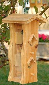 GASCO -  - Maison D'oiseau