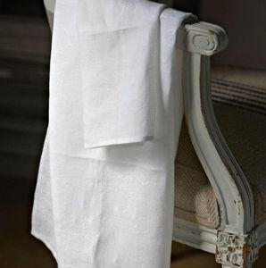 A CASA BIANCA -  - Serviette De Toilette