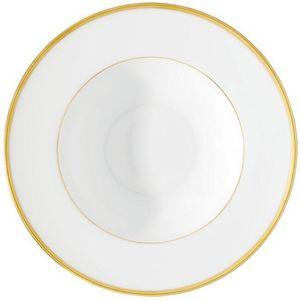 Raynaud - fontainebleau or (filet marli) - Assiette Creuse