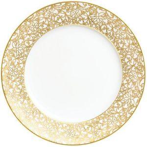 Raynaud - salamanque or - Assiette De Présentation