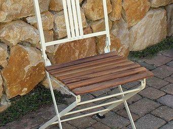 Replicata -  - Chaise De Jardin