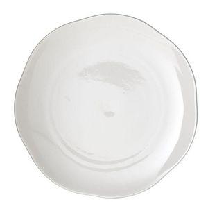 BLUEBELLGRAY - two tone stoneware - Assiette Plate