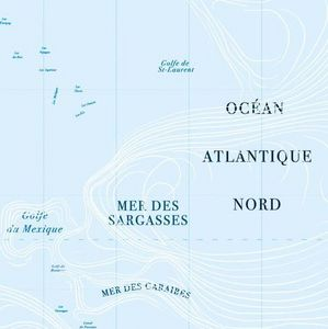 Ich&Kar - ocean - Papier Peint Enfant