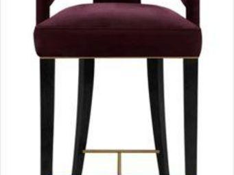 BRABBU -  - Chaise Haute De Bar