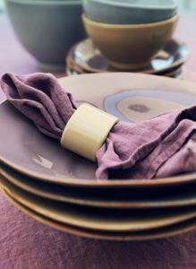CASAgent -  - Assiette Creuse