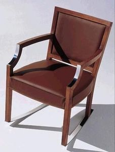Philippe Starck - bon - Rocking Chair