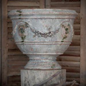 Le Chêne Vert -  - Vase Medicis