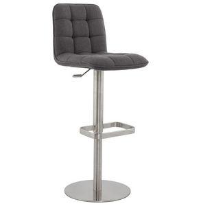 Alterego-Design - presto - Chaise Haute De Bar