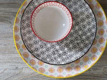Athezza -  - Service De Table