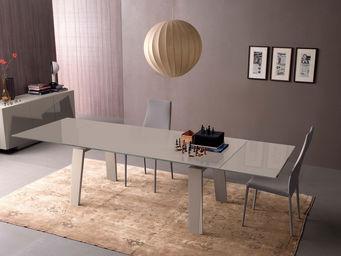 ITALY DREAM DESIGN - frau - Table De Repas Rectangulaire