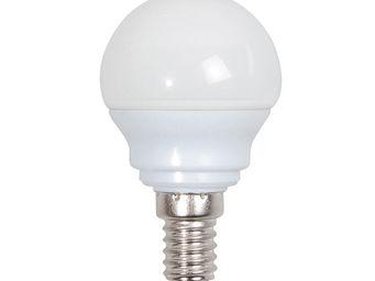 LEXMAN - ampoule led sphérique e14 3000k 1.5w = 9w   lexma - Ampoule Led