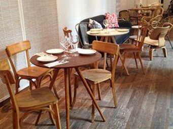 MyCreationDesign -  - Chaise De Restaurant