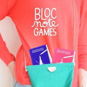 MINUS -  - Bloc Notes