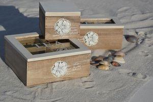 Lorenzon Gift -  - Boite À Thé