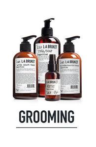 L:A BRUKET -  - Savon Liquide