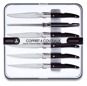 EVERCUT -  - Coffret À Couverts