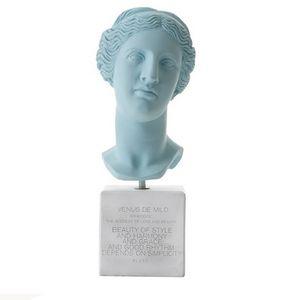 SOPHIA - venus head - Tête Humaine