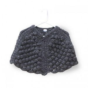Welove design - ponchos - Cache Epaules