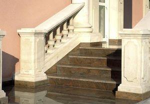 MDY -  - Escalier D'extérieur