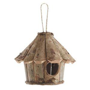 Aubry-Gaspard - nichoir oiseaux - Maison D'oiseau