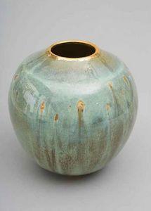 KAREN SWAMI -  - Vase Décoratif