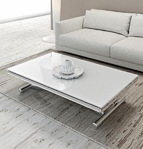 Altacom -  - Table Basse Relevable