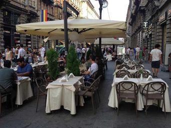 ITALY DREAM DESIGN - arabesque - Chaise De Terrasse
