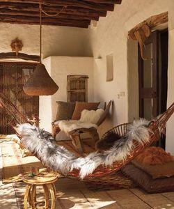 Maison De Vacances -  - Peau De Bête