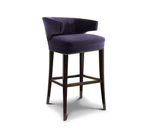 BRABBU - ibis - Chaise Haute De Bar