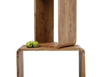 Kare Design - cubes rectangulaires authentico 2/set - Rangement Modulaire