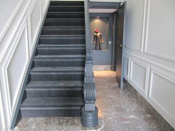 Bomat - dorset custom - Tapis D'escalier