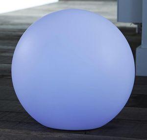 WILSA GARDEN - boule lumineuse étanche - Lampe De Jardin
