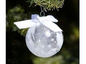 Riviera Maison - magic mistletoe - Boule De Noël