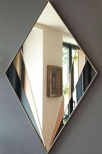 DESJEUX DELAYE - débridé - Miroir