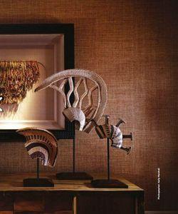Phillip Jeffries - japanese paper weave - Revêtement Mural