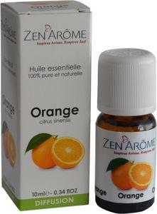 ZEN AROME - huile essentielle d'orange - Huiles Essentielles
