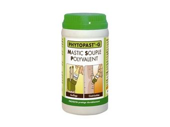 PROTECTA ANTI NUISIBLES - mastic cicatrisant & greffage protecta 400gr - Fongicide Insecticide