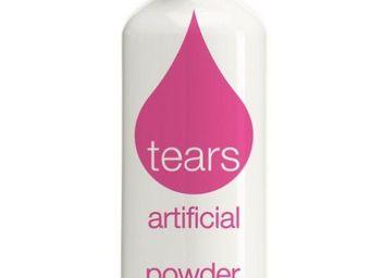 Extingua - tears pink - Extincteur