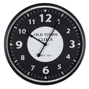 Maisons du monde - spence - Horloge Murale