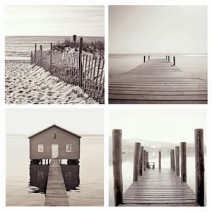 Maisons du monde - seaside - Photographie