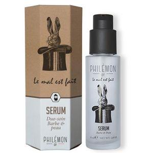PHILEMON - 1889 - le mal est fait - Crème De Soin