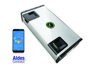 Aldes - inspirair® home - Purificateur D'air