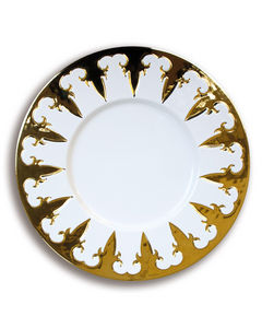 Visionnaire - nibelung - Assiette Plate